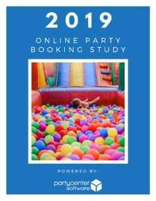 Fill out the form to the right to download the booking study now!