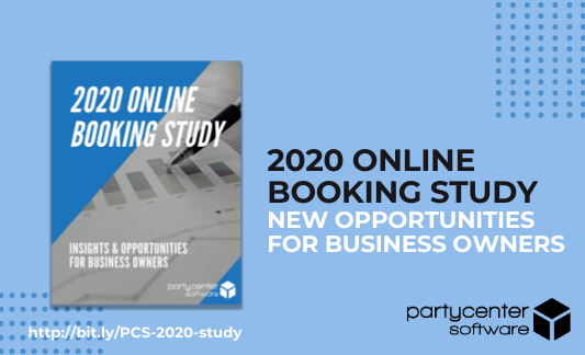 2020 Online Booking Study