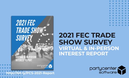 2021 Trade Show Survey Report