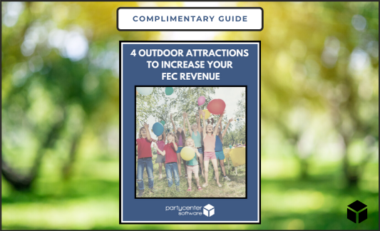 CTA with cover page of resource on outdoor attractions