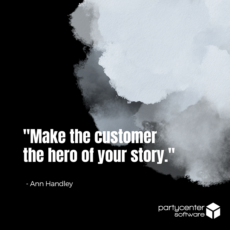 Ann Handley Quote - Customer Experience - Blog