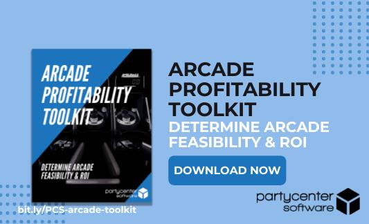 Arcade Profitability Toolkit - CTA - Email
