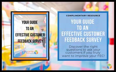 Your Guide to an Effective Customer Feedback Survey