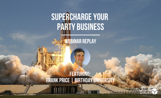 Webinar 13 - Supercharge Your Party Business -Replay_CTA_Overview_Page