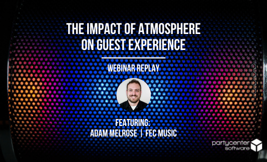 Click here to watch our webinar on guest experience now!