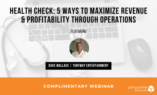 Watch our webinar on maximizing revenue at your FEC now!