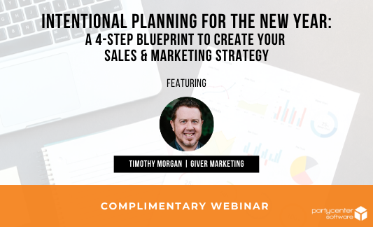 Watch our webinar on intentional planning now!