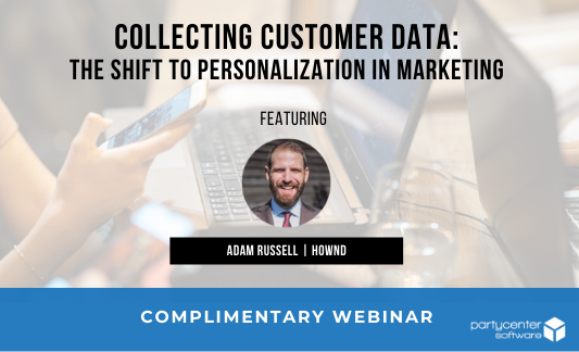 Click here to watch our webinar on collecting customer data now!