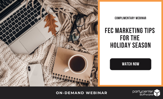FEC Marketing Tips for the Holiday Season Webinar