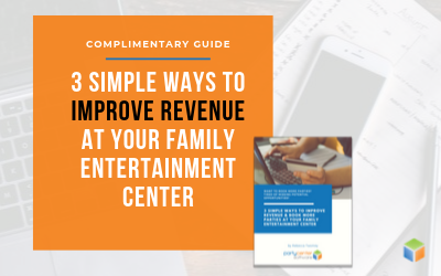 Click here to download your guide on improving revenue at your FEC now!