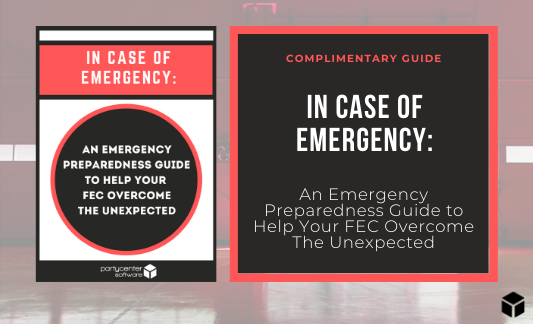 Click here to download your guide to Emergency Preparedness now!