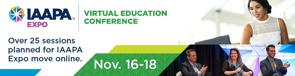IAAPA Expo Virtual Education Conference