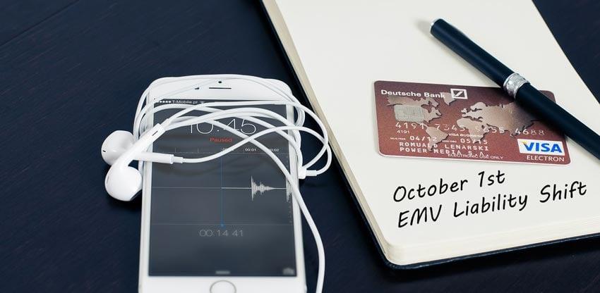 EMV Liability Shift