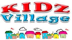 Kidz Village Logo
