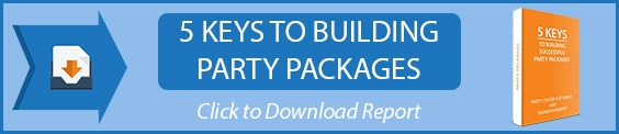 5 Keys to Building Party Packages