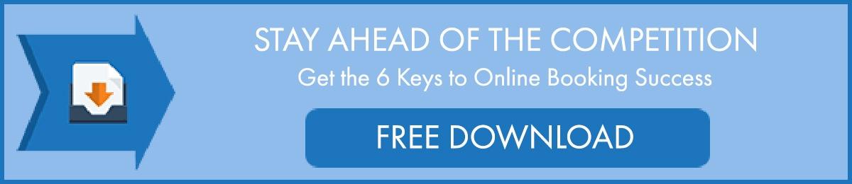 Keys to online success