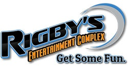 Rigby's Entertainment Complex Logo