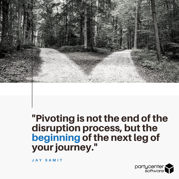 Jay Sammit Quote - Small Business Struggles