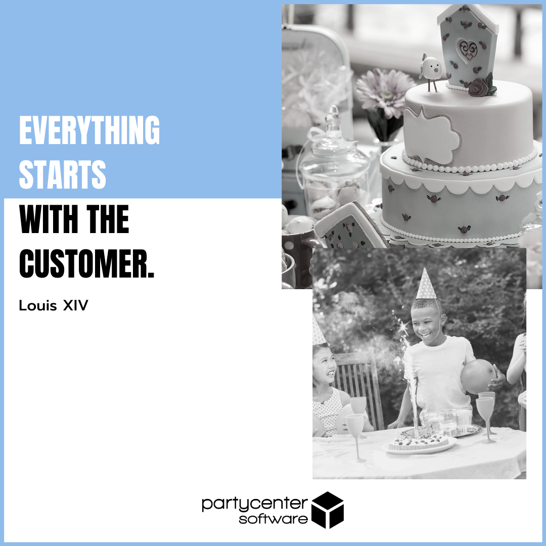 Louis Quote - Customer Experience