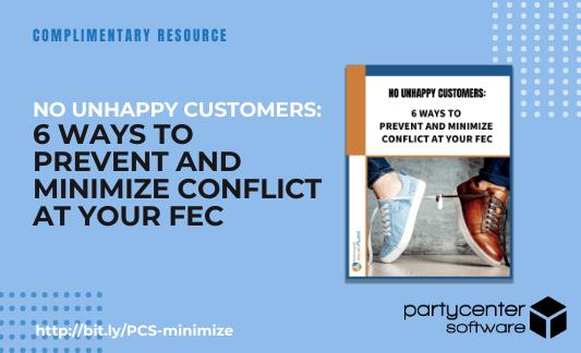 eBook - Minimize Conflict