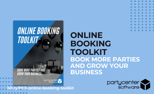Online Booking Toolkit eBook