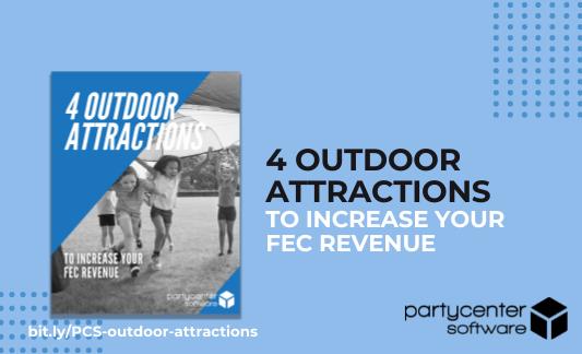 Outdoor Attractions eBook
