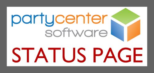PCS-Status-Page