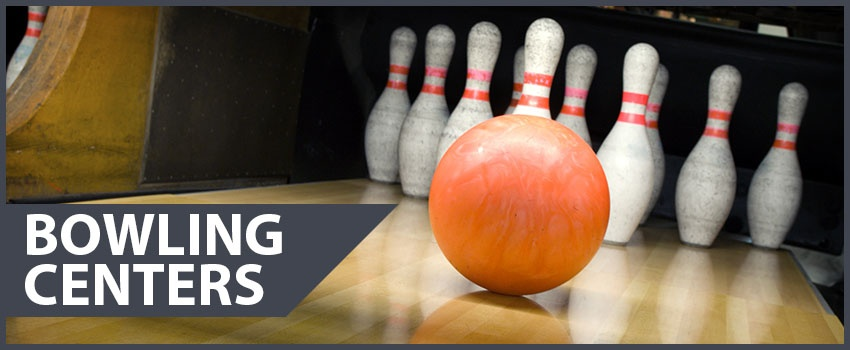 Bowling Centers