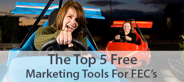 Top 5 Free Marketing Tools