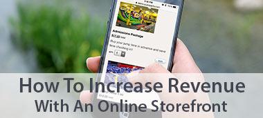 Increase Summer Revenue