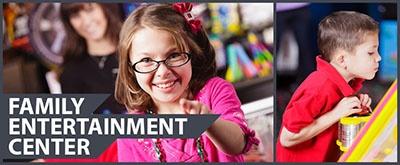 Family Entertainment Center Industry