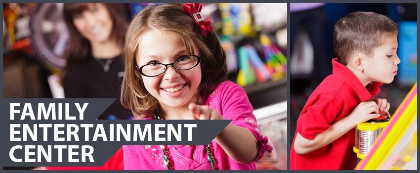 Family Entertainment Centers