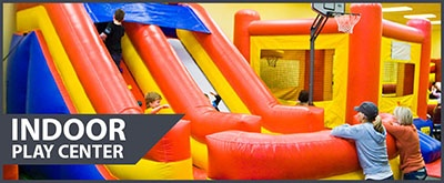 Indoor Play Center Industry