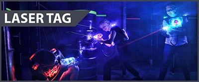 Laser Tag Facilities