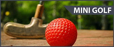 Mini Golf Facilities