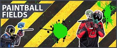 Paintball Fields
