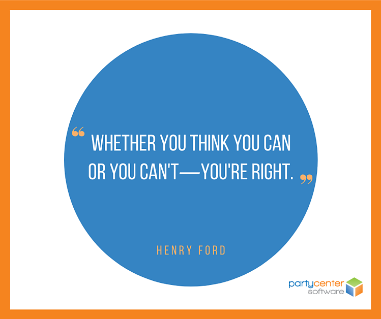 Small Business Quote for FEC Owners - Henry Ford