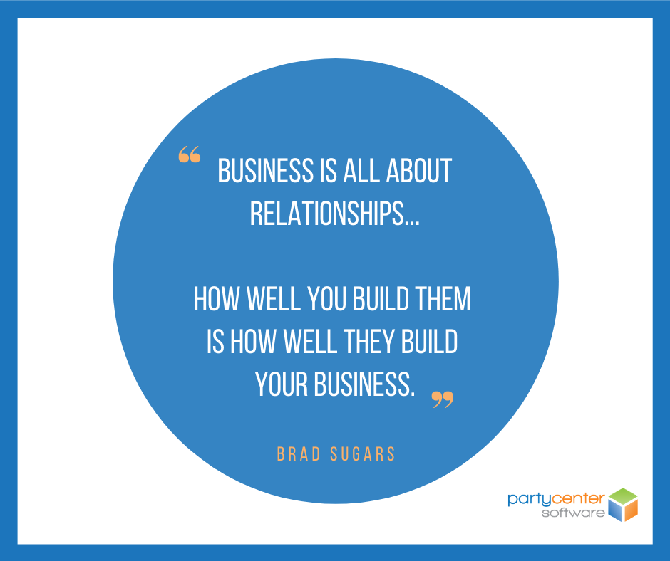 Small Business Quote for FEC Owners - Brad Sugars
