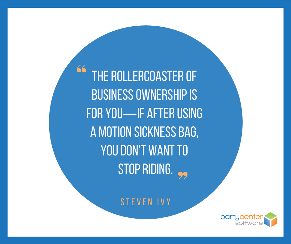 Small Business Quote for FEC Owners - Steven Ivy
