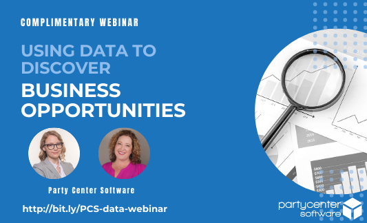 Webinar 30 - Using Data to Discover Business Opportunities - Email - CTA