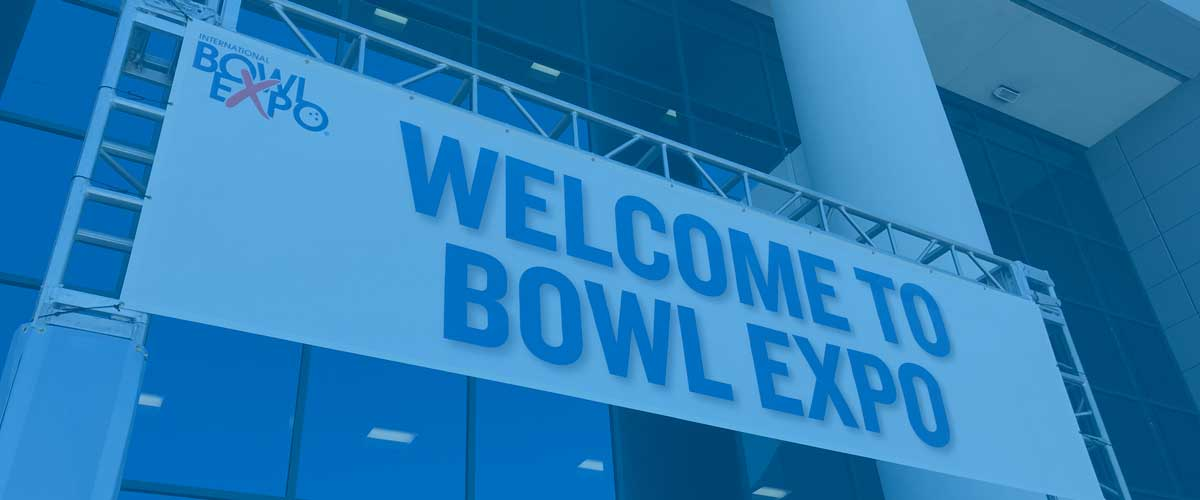 Bowl Expo 2018
