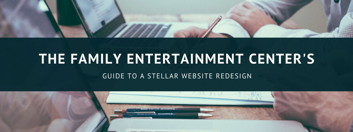 The FEC's Guide to a Website Redesign