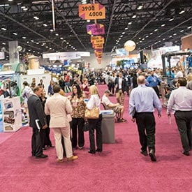 IAAPA Attractions Expo 2017