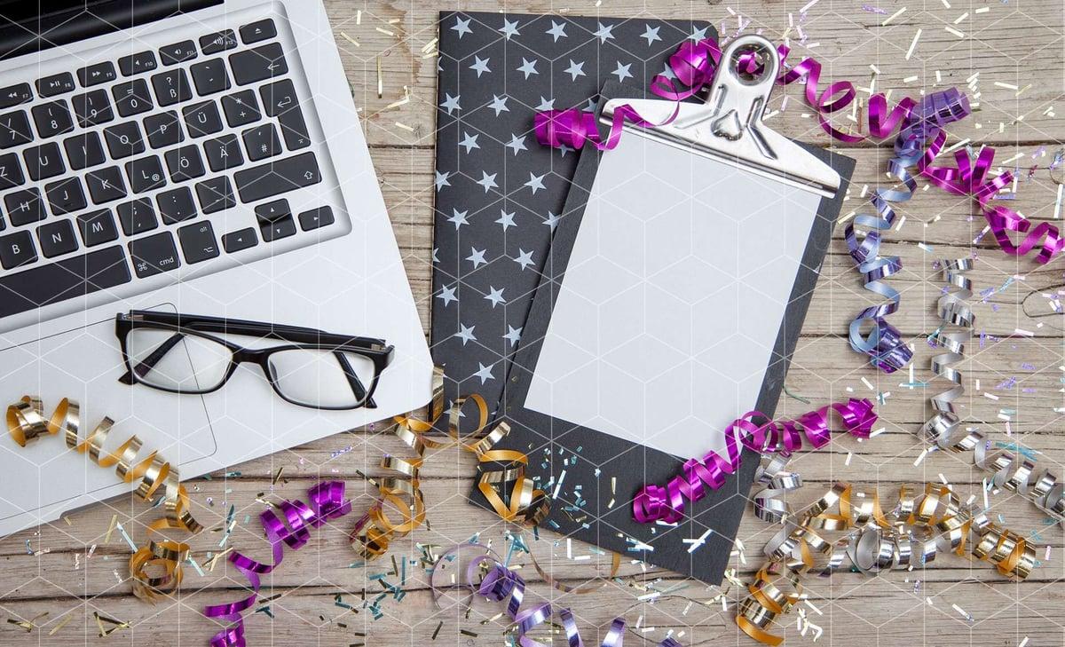 Party Booking webinar series