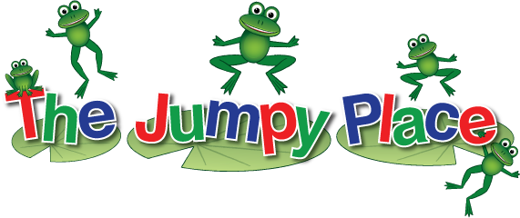 The Jumpy Place, Texas