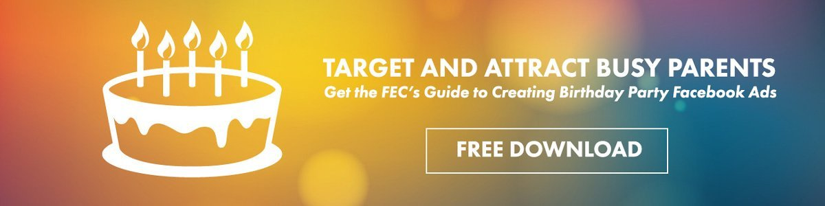 Get the FEC Guide to creating Facebook Ads