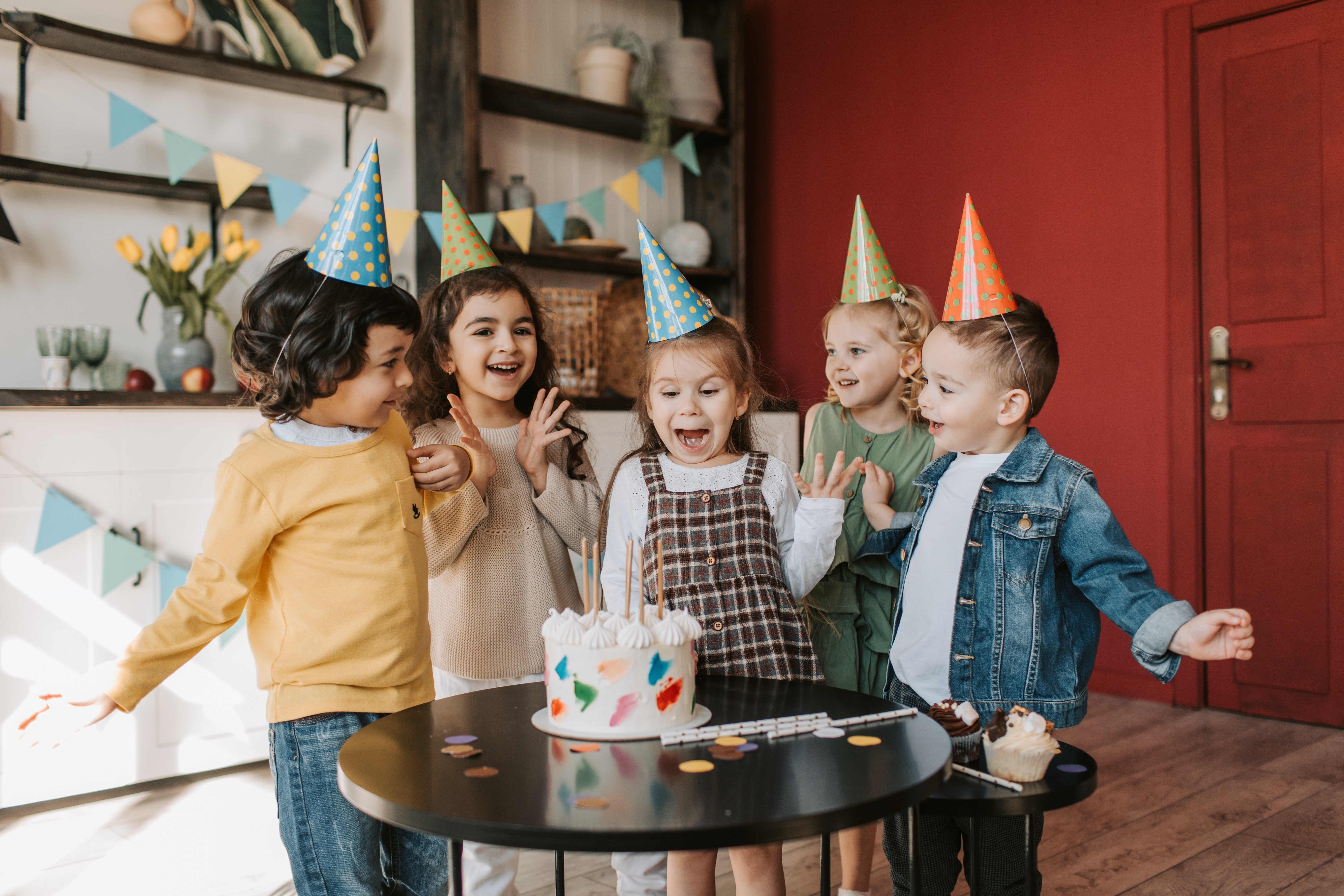 4 Tips to Increase Your Online Party Bookings