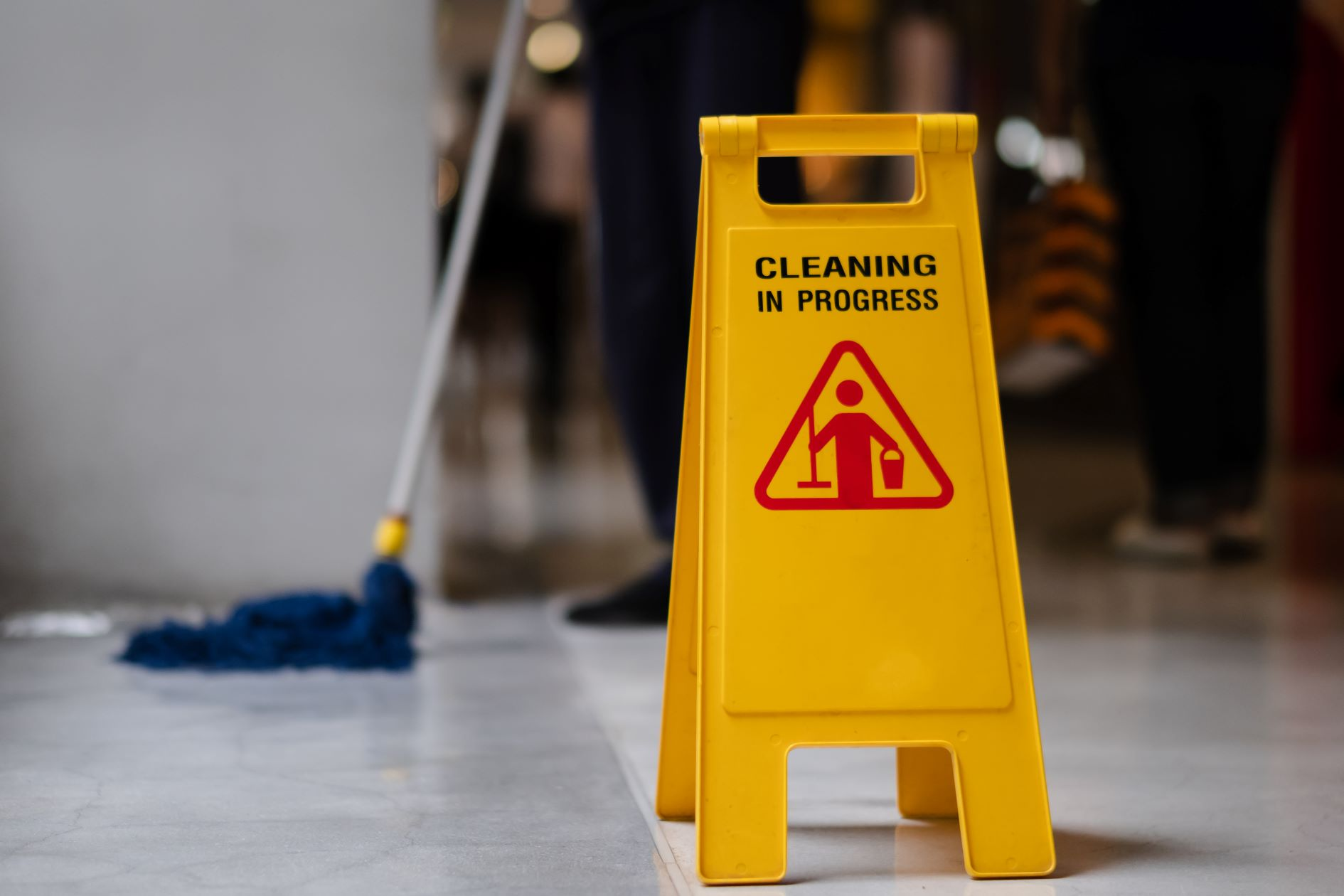 5 FEC Cleaning Tips to Increase Facility Safety