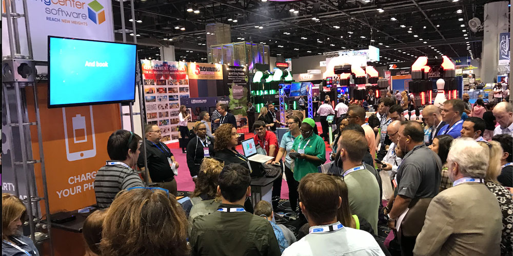 The Single Most Important Takeaway from IAAPA 2018