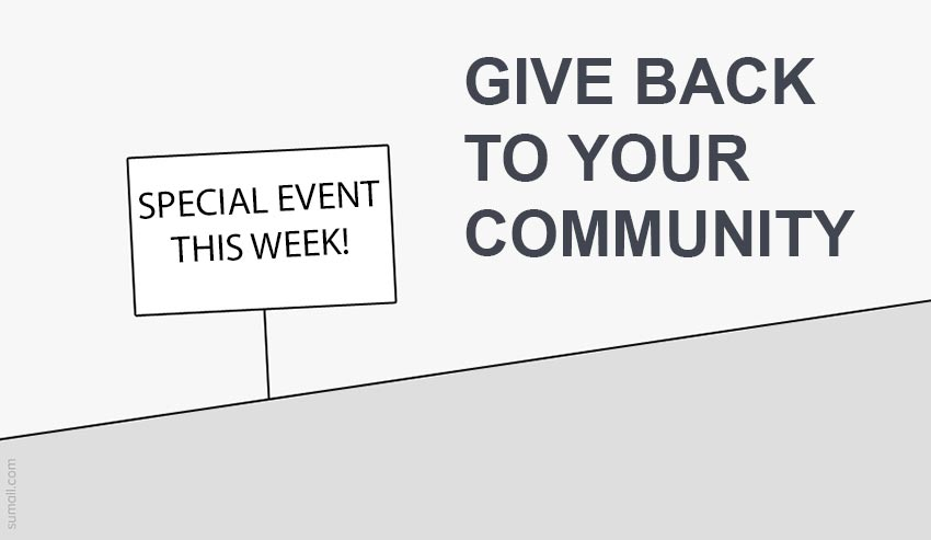 Community Outreach Events